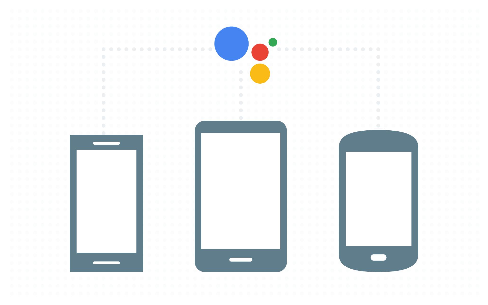 smart display icon