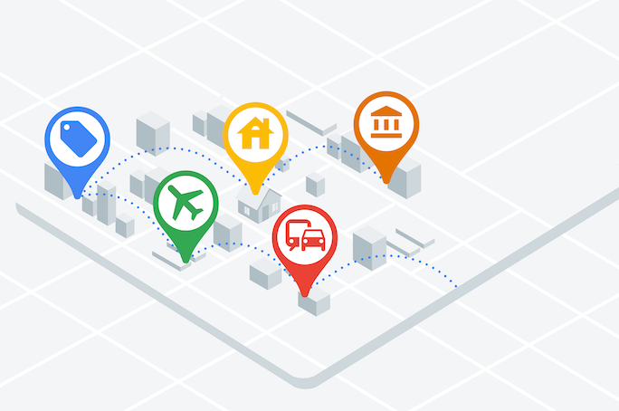 Consulter le rapport: exploiter l'intelligence des données de localisation