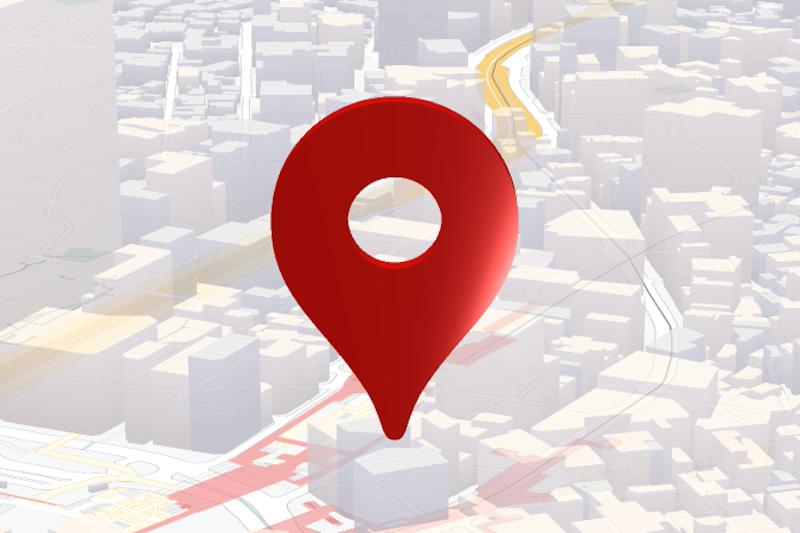 Codelab: Building WebGL-Accelerated Map Experiences - JavaScript