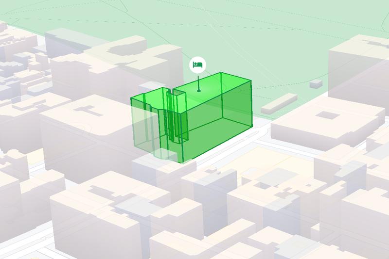 Vue en superposition WebGL (bêta): JavaScript