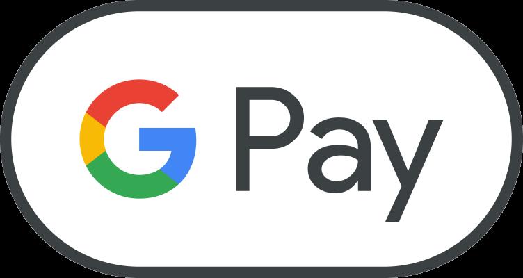 Google Pay マーク